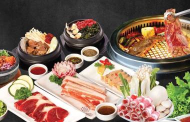 King BBQ Buffet - Nguyễn Văn Cừ