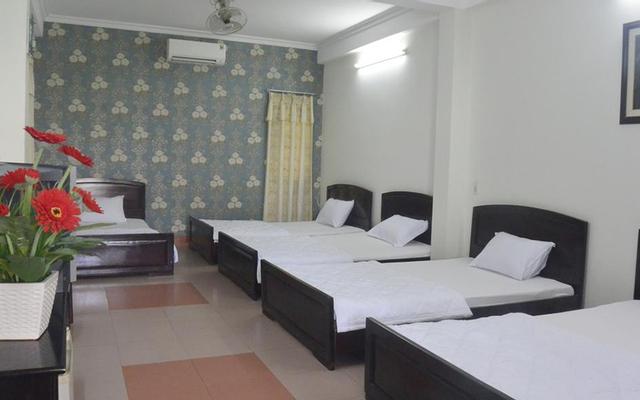 Viet Grand Hotel