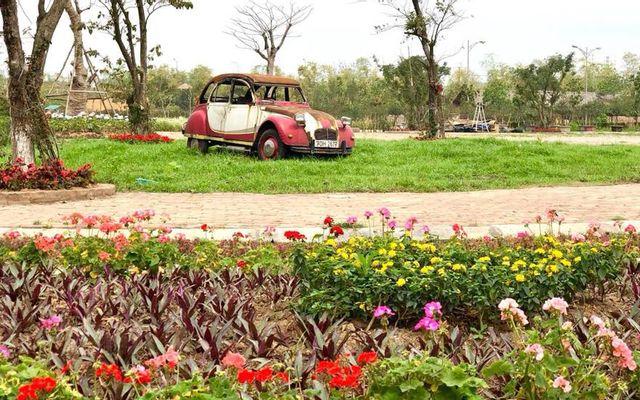 Eco Maze Thăng Long - The Rose Park