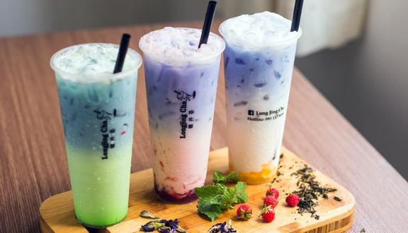 Trà Sữa Longjing Cha - Healthy Drink