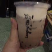 Trà sữa socola kem chesse trân châu hoàng kim