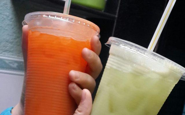 Hẻm - Juice & Milktea