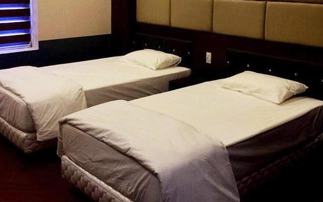 Kim Cương Hotel