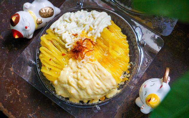 Tiệm Bánh Cô Vân Ú - Trần Hưng Đạo
