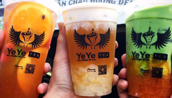 Trà Sữa YeYe Tea - Đình Phong Phú
