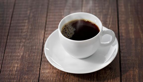 Napoli Coffee - Nguyễn Đình Chiểu