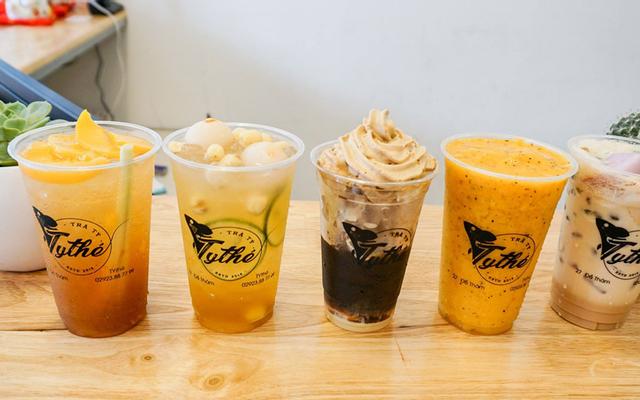 Ty Thé Cafe - Xô Viết Nghệ Tĩnh