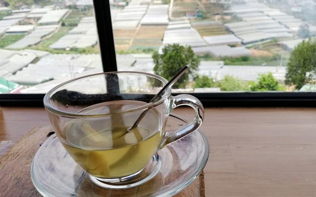 Đ'lats Cafe