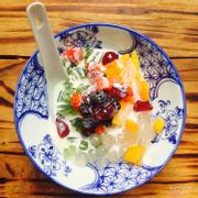 Sữa chua hoa quả