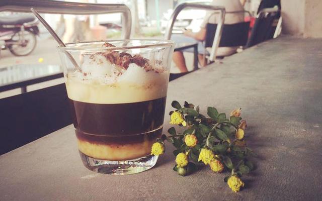 Muối Cafe