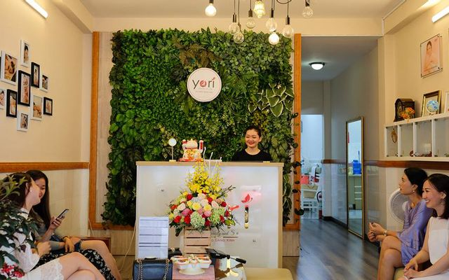 Yori Beauty & Spa