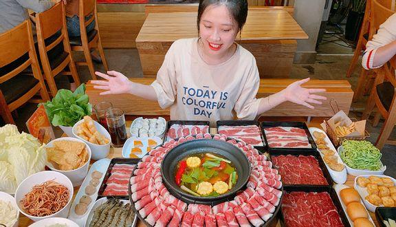Lẩu Thái Đế Vương - Food House - Nguyễn Tri Phương