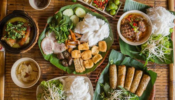 Hương Bắc - Bún Đậu & Bún Riêu Ốc - Bún Chả