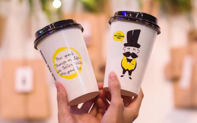 Mr Good Tea - KĐT Mỹ Đình 2