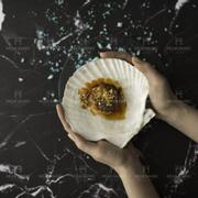 Sò Điệp Nhật Nướng Sốt Bơ Chilli Sambal