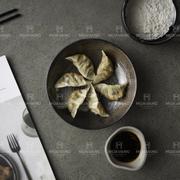 Bánh Xếp Nhân Thịt Vịt và Gan Ngỗng