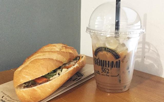 Bánh Mì 362 - Nguyễn Hữu Thọ