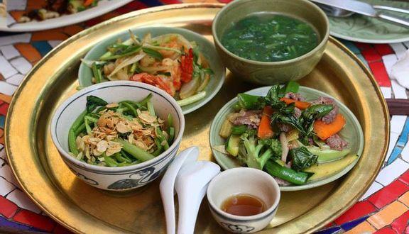 Bếp Hàng Xóm - Ẩm Thực Việt