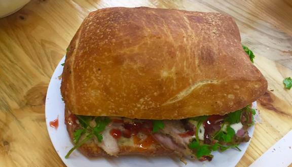 Bánh Mì Vuông & Chè Cóng - Trần Đăng Ninh