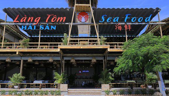 Hải Sản Làng Tôm