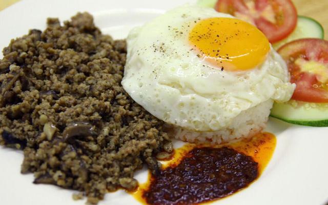 Pan Mì Gia - Mì Malaysia