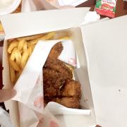 Combo 2 cánh gà