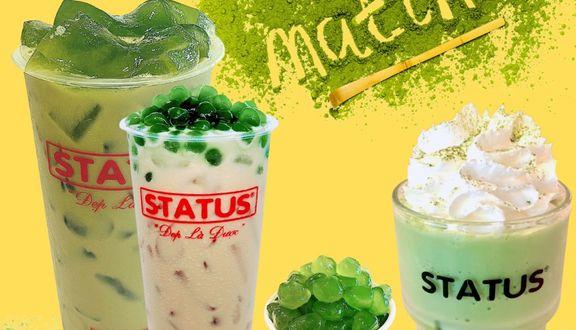 Status - Tea & Coffee Express - Trần Hưng Đạo