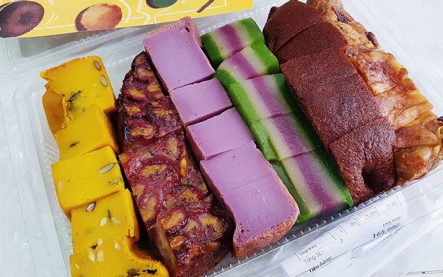 BaaBoo - Bánh Tươi Nhà Làm