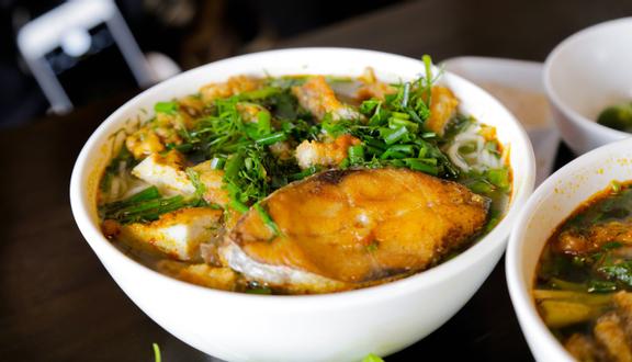 Bún Cá Cay Đồ Sơn Hải Phòng - Nam Đồng