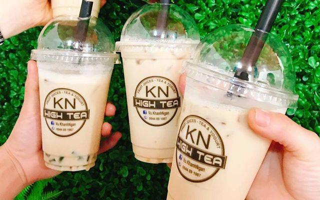 Trà Sữa KN High Tea