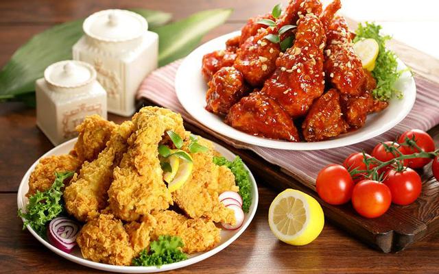 Uncle Chicken - Korean Fried Chicken & Beer