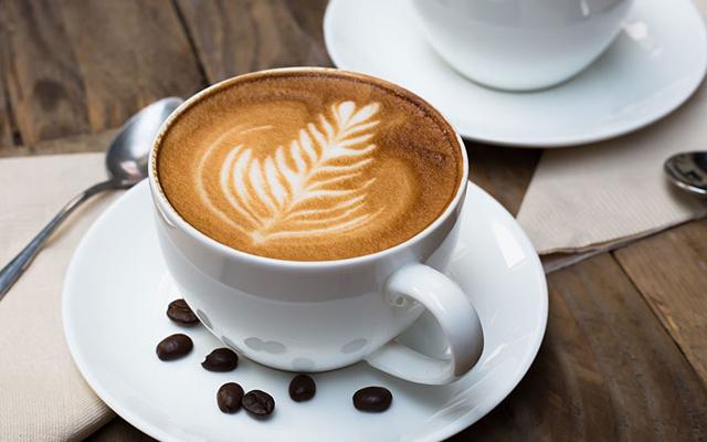 Cafe & Giải Khát - Lê Thiệt