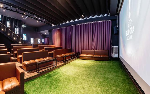 VietNam Sport Cinema