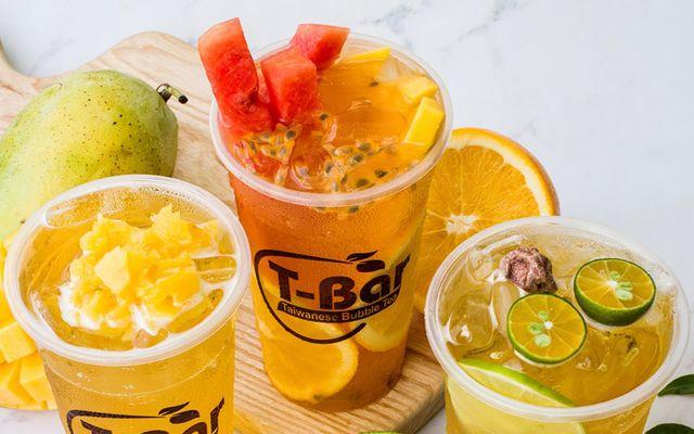 T-Bar - Trà Sữa Đài Loan