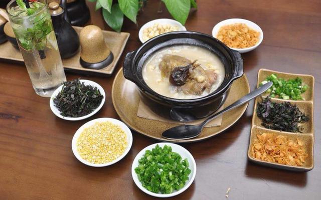 Quán Nam Cháo - Quán Nam