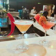 Cocktail lạ và hấp dẫn