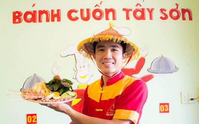 Bánh Cuốn Tây Sơn - Trương Công Định