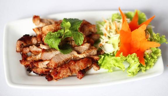 Gusto Thai - Nguyễn Chí Thanh