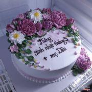 Bánh sinh nhật dành cho mẹ yêu
