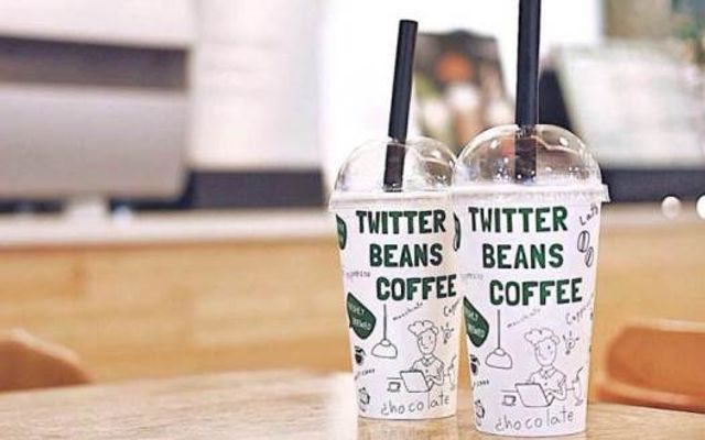 Twitter Beans Coffee - Quang Minh Tower
