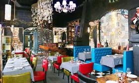 Pop Lounge Steakhouse