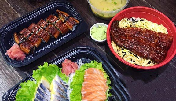 Nama Sushi - Shop Online
