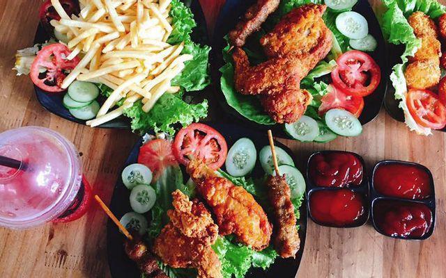 Chicken Go - Gà Rán Thái Lan - Yên Hòa