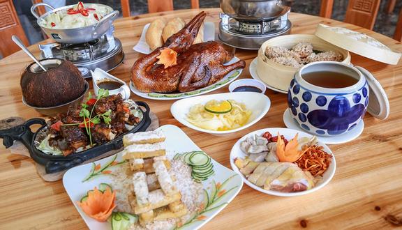 Phúc Hải Restaurant - Nhà Hàng Món Hoa