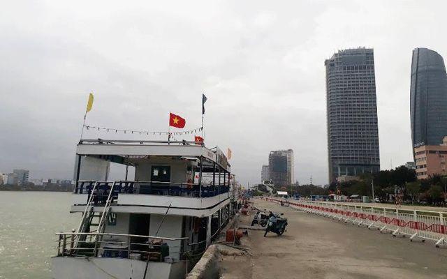 Bến Du Thuyền Sông Hàn