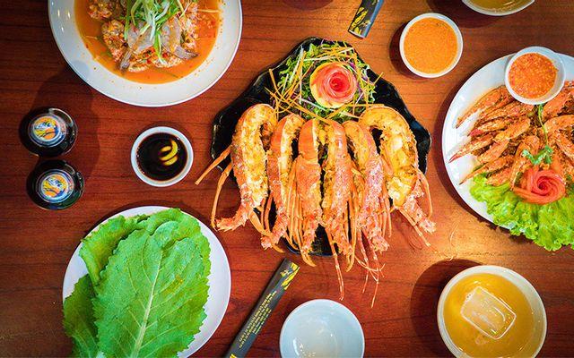 Bia Tô Lão Đại - Võ Văn Kiệt