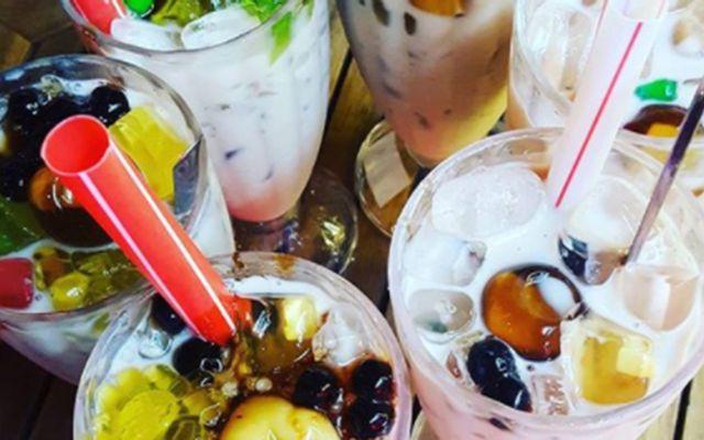 Bm.Tea - Bà Triệu