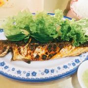 Đồ ăn ngon + chủ quán nhiệt tình 😍 sẽ rủ thêm bạn đến đây ăn nữa