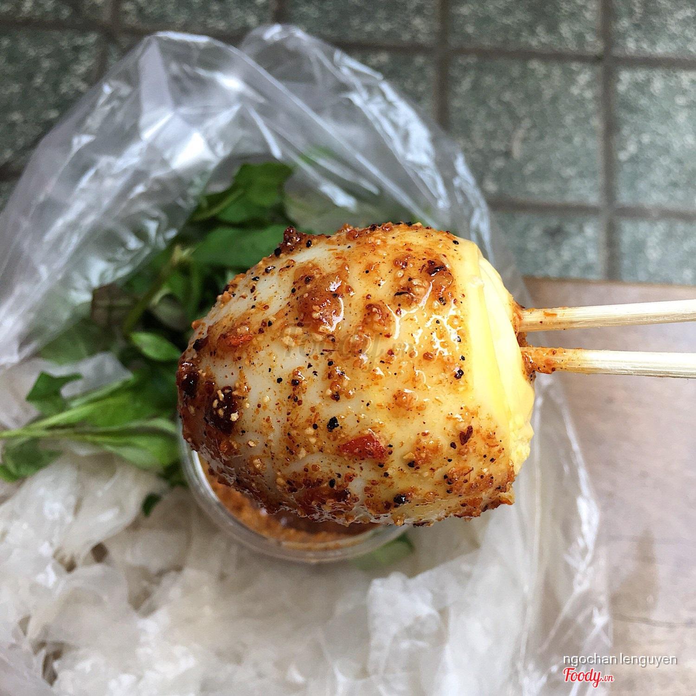 Bánh Tráng Chấm Cô Gánh - Chung Cư Phan Xích Long ở Quận Phú Nhuận, TP. HCM  | Album món ăn | Bánh Tráng Chấm Cô Gánh - Chung Cư Phan Xích Long | Foody