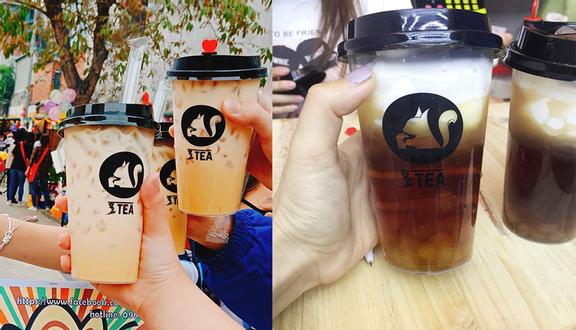 Trà Sữa 3S - Yên Lạc